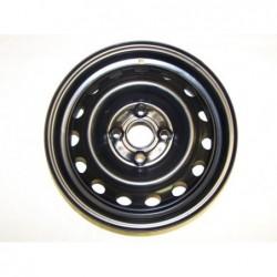 """Plechový použitý disk 14"""" - Hyundai - 5,5×14 ○ 4×100×54 ○ ET 46"""