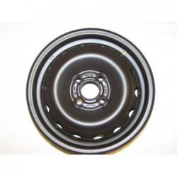"""Plechový použitý disk 14"""" - Opel - 5,5×14 - 4×100×56,5 - ET 43"""