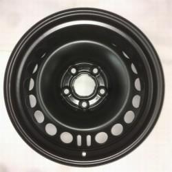 """Plechový použitý disk 17""""- Opel - 7×17- 5×120×67 - ET 41"""