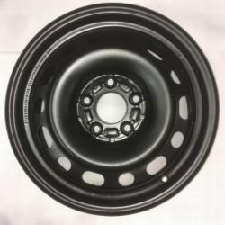 """Plechový použitý disk- 16"""" - Mazda - 6,5×16 ○ 5×114,3×67 ○ ET 52,5"""