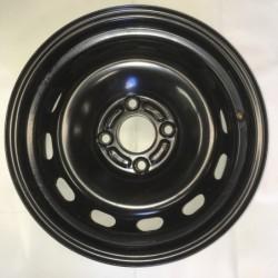 """Plechový použitý disk 15"""" - Ford - 6×15 - 4×108×63,3 - ET 37,5"""