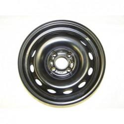 """Plechový použitý disk 14"""" - Ford - 5,5×14 - 4×98×58 - ET 35..."""