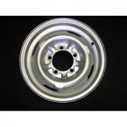 """Plechový použitý disk 14"""" - Volha - 5×14 - 5×139,7×108 - ET 5"""