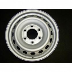 """Plechový použitý disk 16"""" - Hyundai - 6,5×16 - 6×139,7×92,5 - ET 56"""
