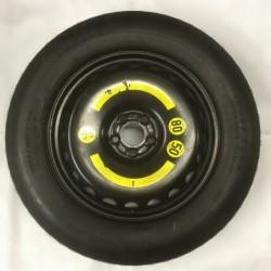 """Dojezdové kolo použité -19"""" - Mercedes - 4,5×19 - 5×112×66,5 ○ ET 40"""