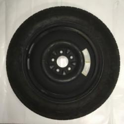 """Dojezdové kolo použité -17"""" - Hyundai - 4×17 ○ 5×114,3×67 ○ ET 45"""