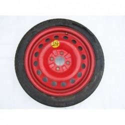 """Dojezdové kolo použité -15"""" - Fiat, Lancia - 4×15 ○ 4×98×58 ○ ET 43"""