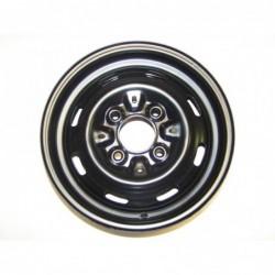 """Plechový použitý disk 12"""" - Rover - 4,5×12 - 4×101,6×62,7 - ET 34"""