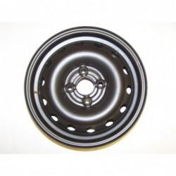 """Plechový použitý disk 14"""" - Chevrolet - 5,5×14 - 4×100×56,5 - ET 45"""