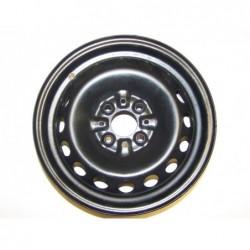 """Plechový použitý disk 14"""" - Alfa Romeo - 6×14 - 4×98×58 - ET 49,5"""