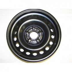 """Plechový použitý disk 15"""" - SAAB - 6,5×15 - 5×110×65 - ET 41"""