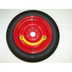 """Dojezdové kolo použité -16"""" - Honda - 4×16- 5×114,3×64 - ET 35"""