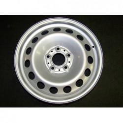 """Plechový použitý disk 17"""" - BMW - 7×17 - 5×120×72,5 - ET 47"""