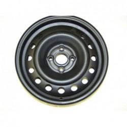 """Plechový použitý disk 15"""" - Kia - 5,5×15 - 4×100×54 - ET 36"""