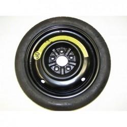 """Dojezdové kolo použité -16"""" - Hyundai, Kia - 4×16 - 5×114,3×67 - ET 46"""