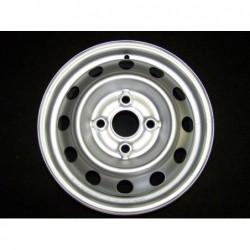 """Plechový použitý disk 13"""" - Kia - Hyundai - 4×13 - 4×100×54 - ET 46"""