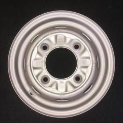 """Plechový použitý disk 13"""" - Wartburg - 4,5×13 - 4×160×110 - ET 45"""