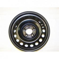 """Plechový použitý disk 16"""" - Opel -Chevrolet- 6,5×16 ○ 5×115×70,3 ○ ET 41"""